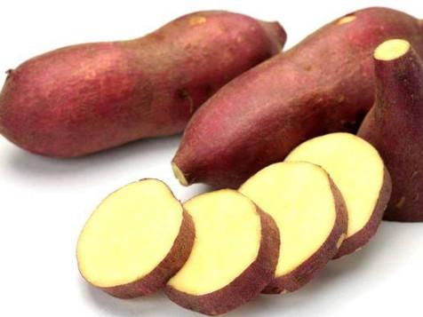 Quer hipertrofia? A batata-doce pode te ajudar