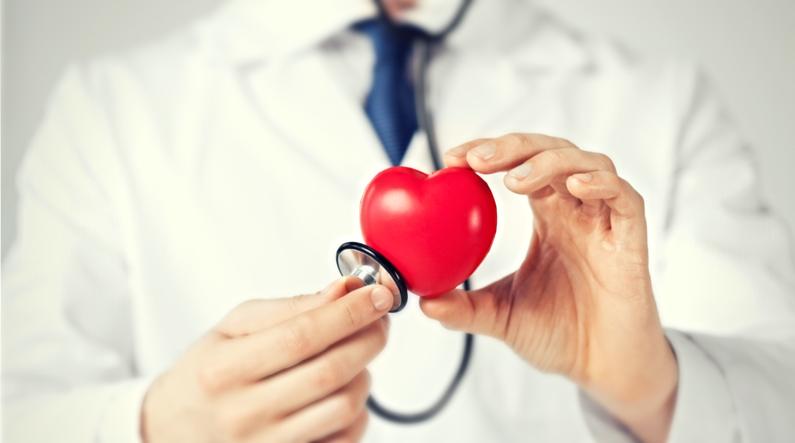Consultas em Cardiologia