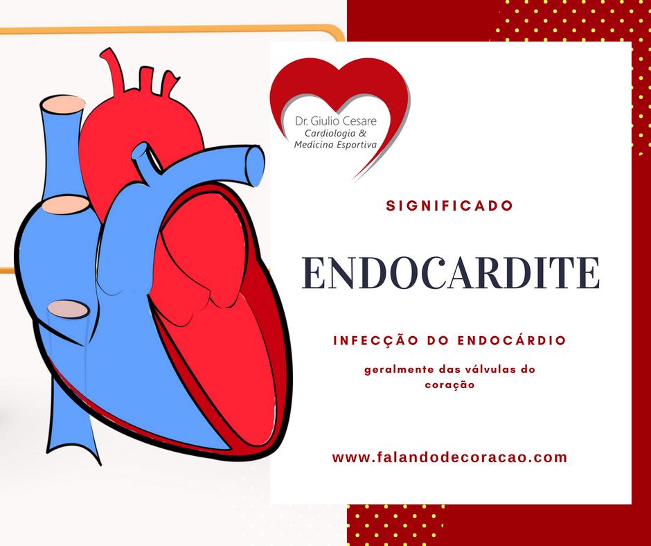 endocardite, Dr Giulio Cesare