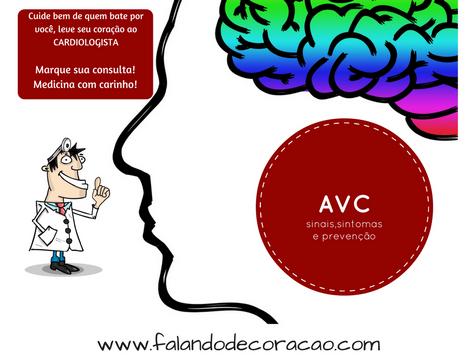 Acidente Vascular Cerebral, saiba como se prevenir