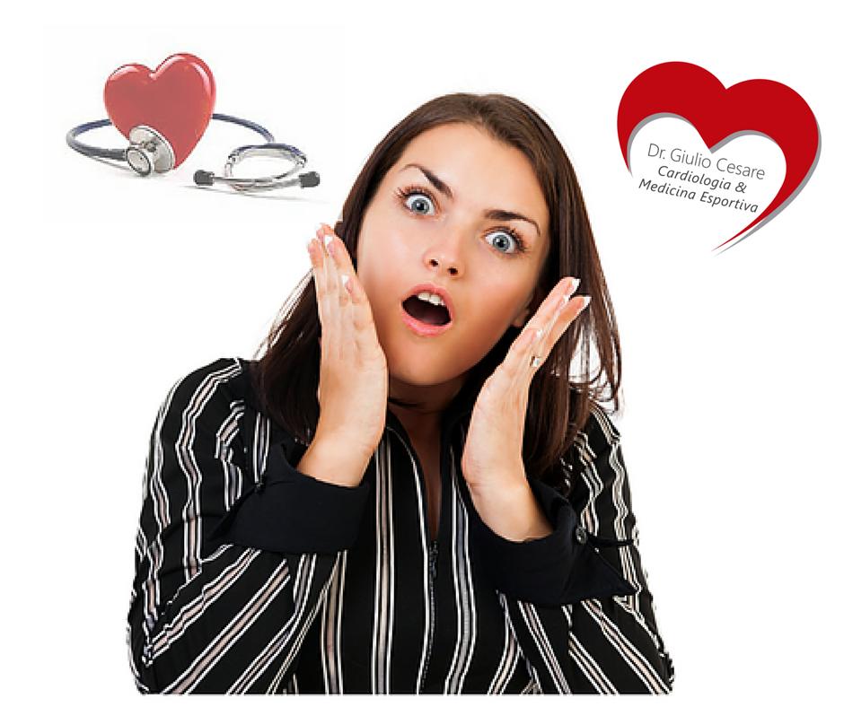 prolapso válvula mitral falando de coração