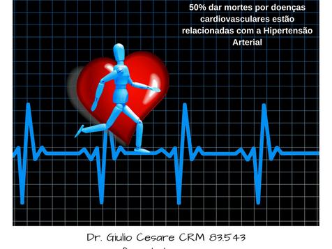 50% das mortes por doenças cardiovasculares