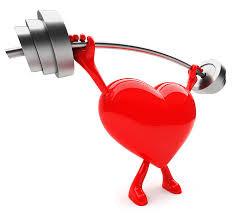 Pacientes de doença cardíaca devem ser mais ativos fisicamente