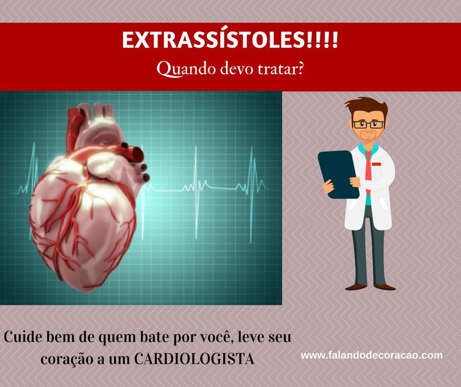 extra-sistoles, dr giulio cesare