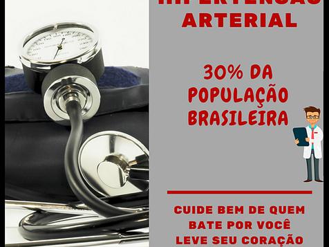 30% da população brasileira