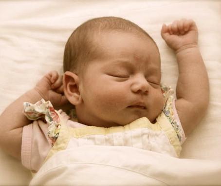 Maybe Baby - My Journey to Reflexology