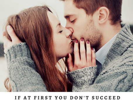 If at first you don't succeed: Managing your relationship during fertility struggles