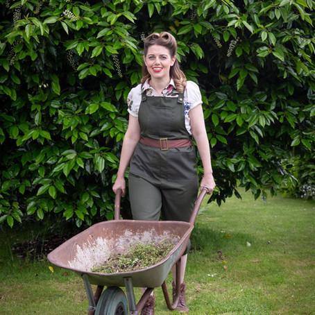 Dig in! How gardening saved me during lockdown