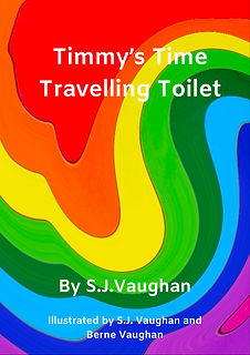 Timmy's TT Toilet Book cover kindle.jpg