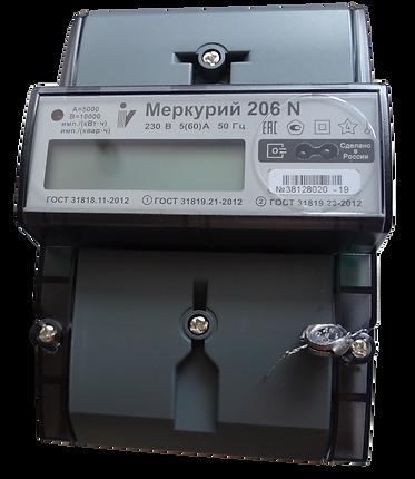 Счетчик Меркурий 206N.png