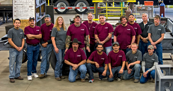 Scottsbluff Industries Crew