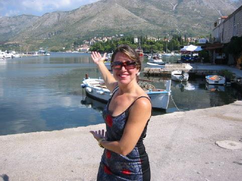 Dubrovnik-Croatie 4
