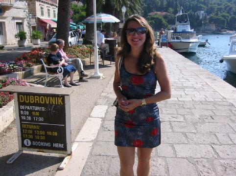 Dubrovnik-Croatie 3