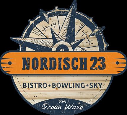 Logo Nordisch 23 - (c) KÜSTENWERBUNG Wer