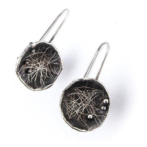 Cosmos Drop Earrings