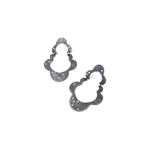 Coquette Earrings-Small