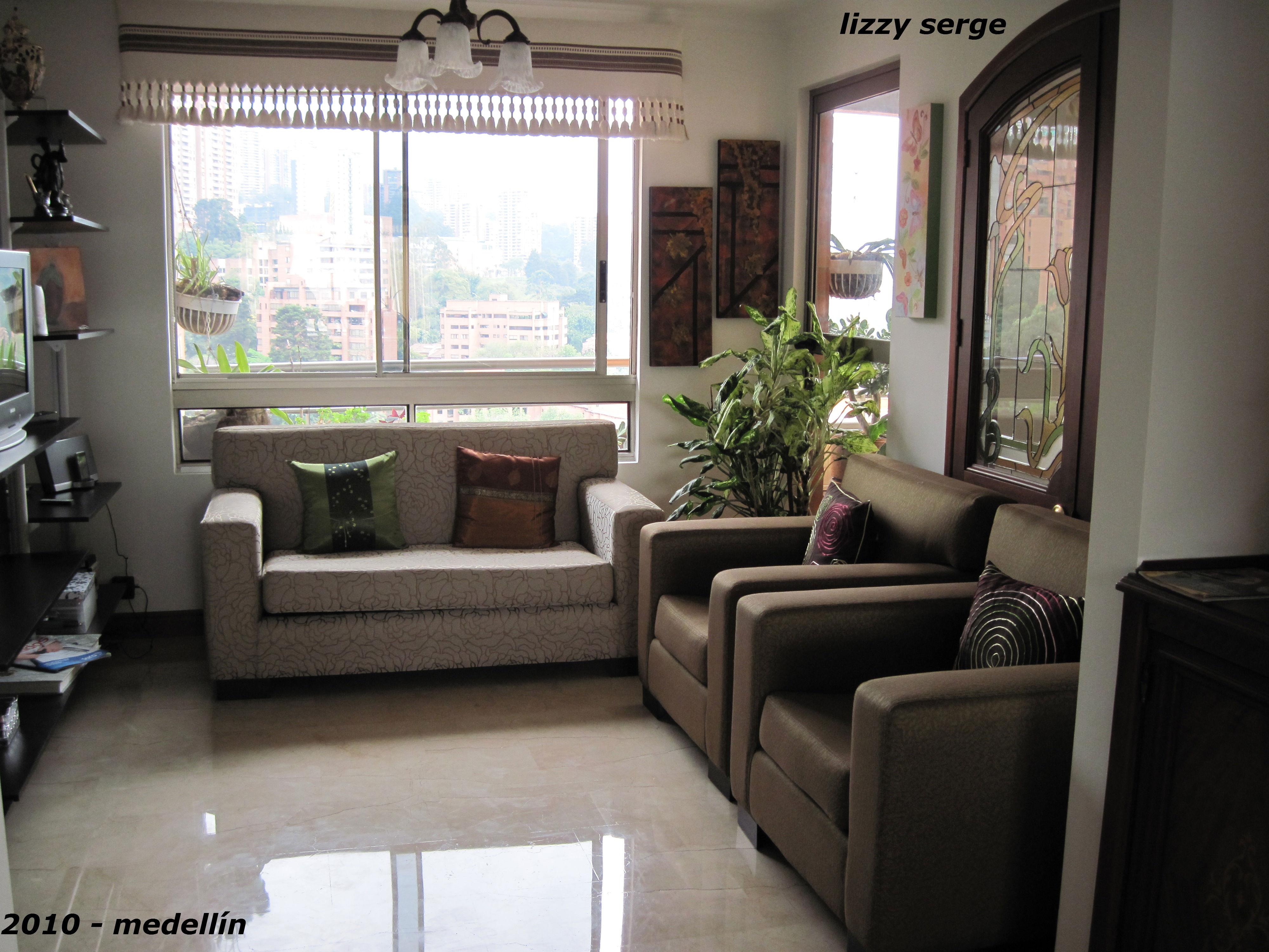 Restauración de muebles.