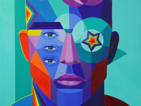 Featured Artist of The Week: Kohlben Vodden