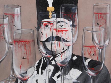 Featured Artist of The Week: Aziz Anzabi