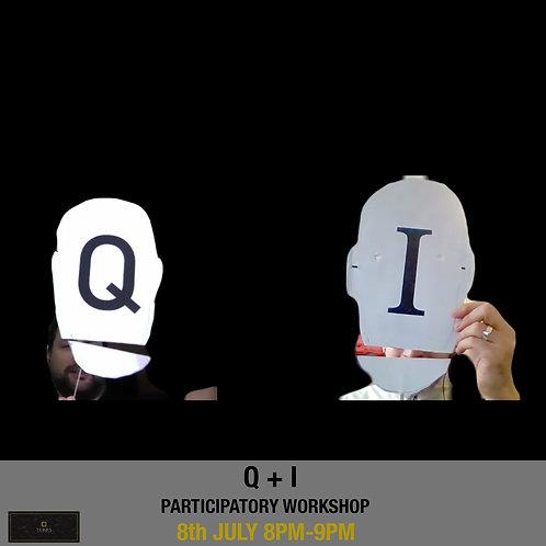 Q+I Collaborative Workshop