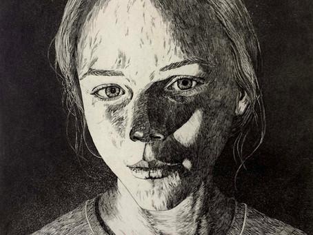 Featured Artist of The Week: Marigold Plunkett