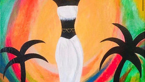 Featured Artist of The Week: Shereena Habib