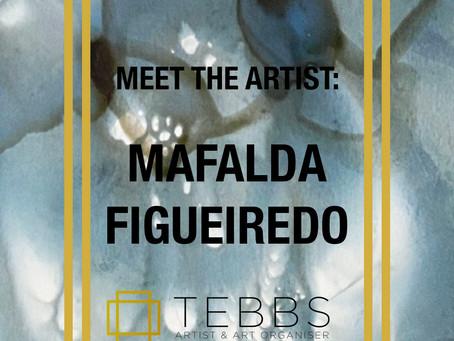 Meet The Artist: Mafalda Figueiredo