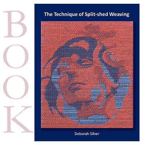 The Technique of Split-shed Weaving
