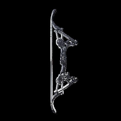 Custom Bow: GNAT