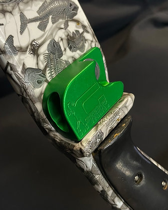 Enclosed Aluminum Osprey Rest
