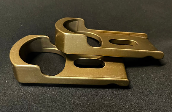 Enclosed Limb Pockets For Oneida Bows