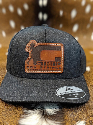 Hat Pacific 110C G-String Logo