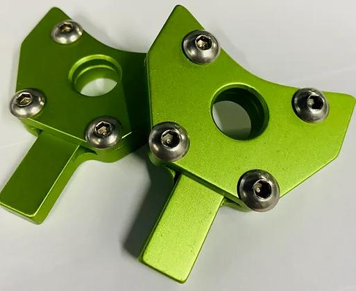 AluminumYoke Splitter Set For Oneida Bows
