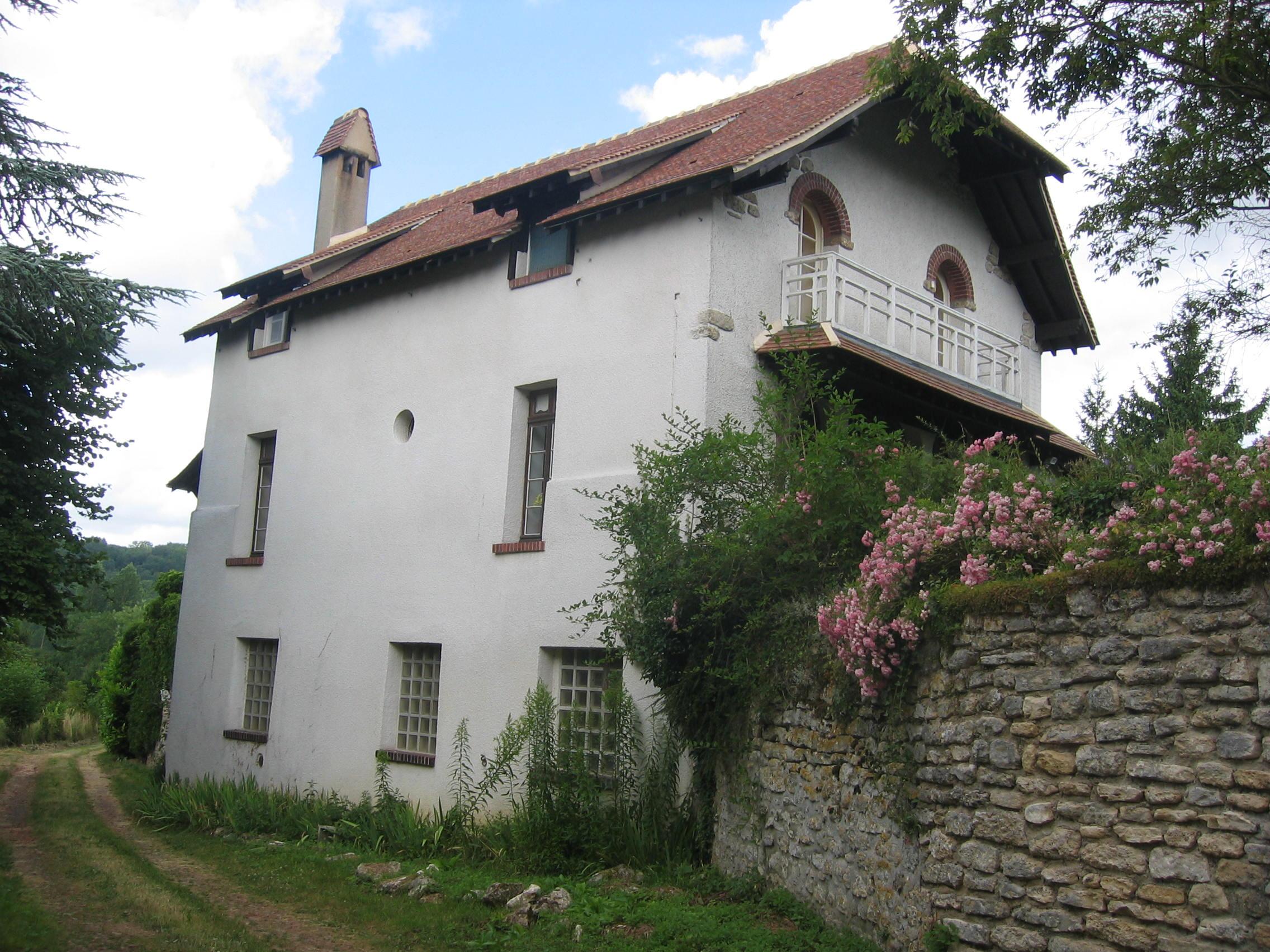 Le Moulin du Bas 2008