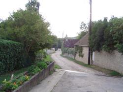 chemin du Rustillon