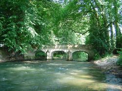 Pont d'Aveny