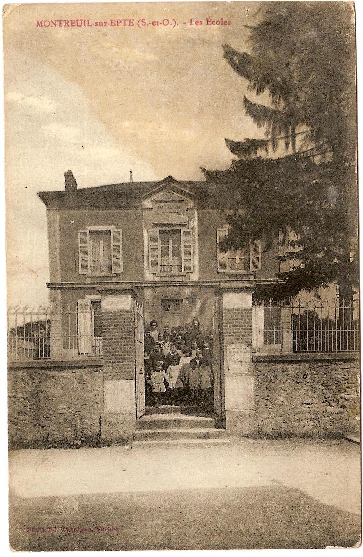 Ecole Mairie