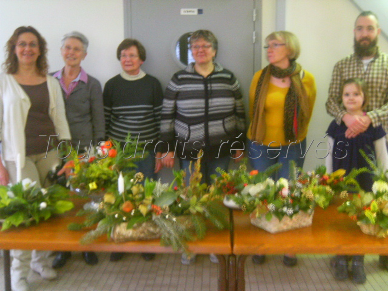 Atelier floral Mil'Clubs Montreuil 17 12