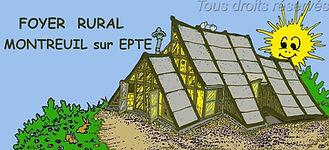 logo du Foyer Rural de Montreuil-sur-Epte
