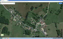 vue satellite Ansicourt clic...