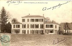 Château de Copierres