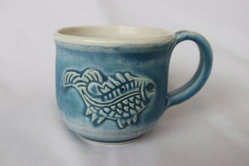Little Fishie Mug