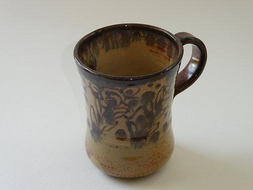 Into the Browns Mug