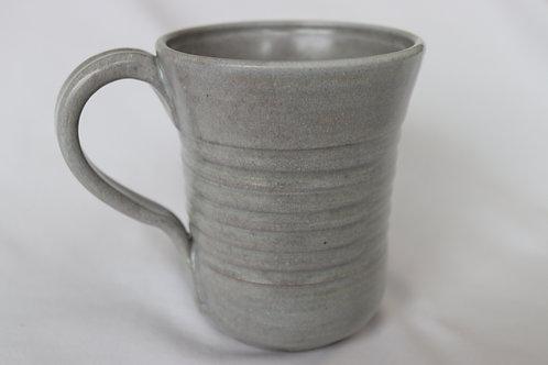 Elegant Gray Mug