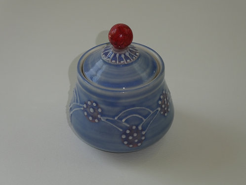 Blusie trinket container