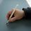 Thumbnail: NT CUTTER DL-400P Kretuar Sanat Bıçağı