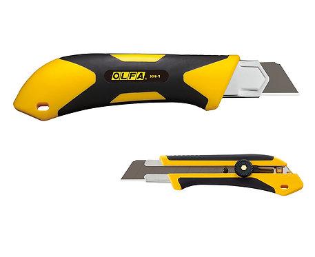 OLFA XH-1 Ağır Sanayi Tipi Maket Bıçağı