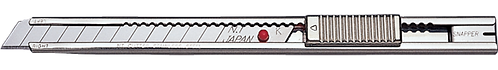 NT CUTTER A-1P Dar Maket Bıçağı