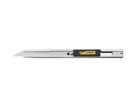 OLFA SAC-1 30 Derece Maket Bıçağı