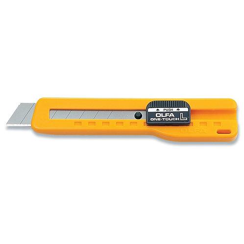 OLFA SL-1 Geniş Maket Bıçağı